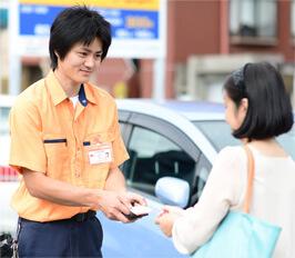 名古屋市港区の鍵屋スタッフが現場で無料お見積りいたします